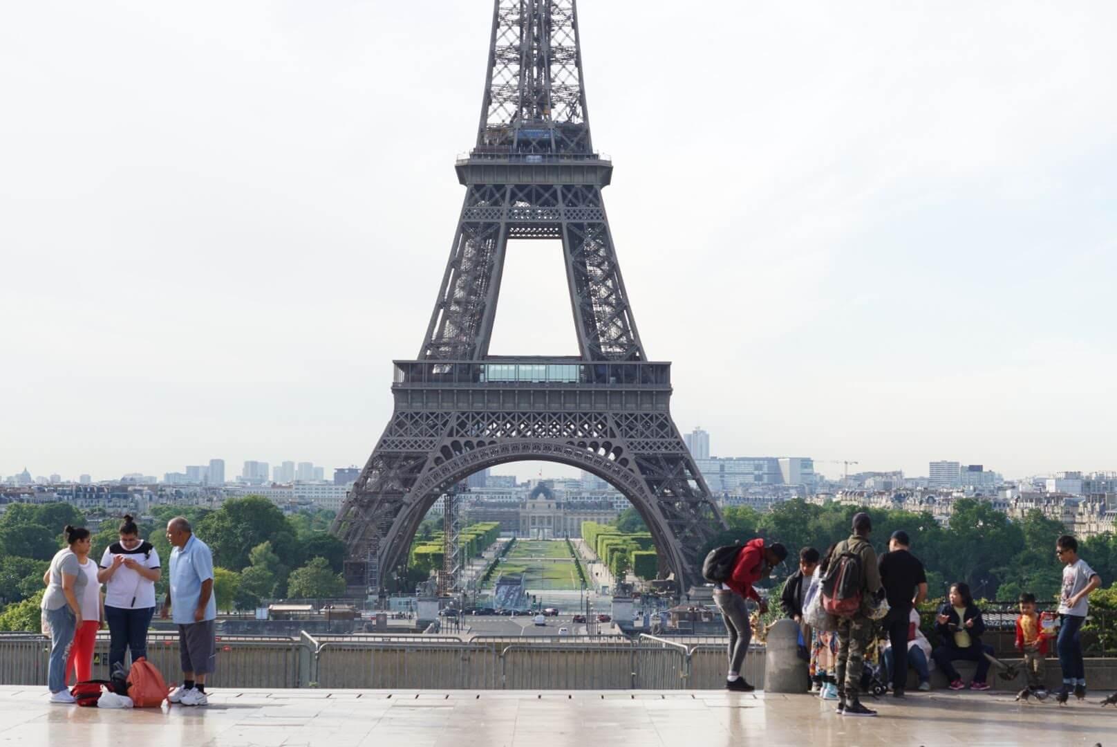 海外旅行とフランス・パリのお役立ち記事まとめ!約20記事