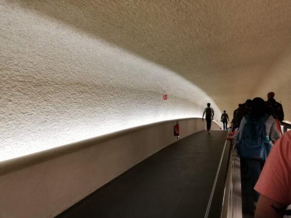 パリ シャルル ドゴール空港