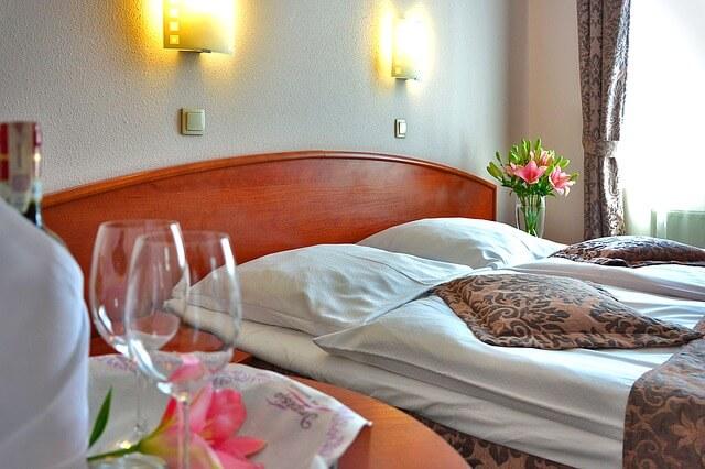 ホテルの星の基準を知りたい!日本と外国では違う?誰が決めてるの?