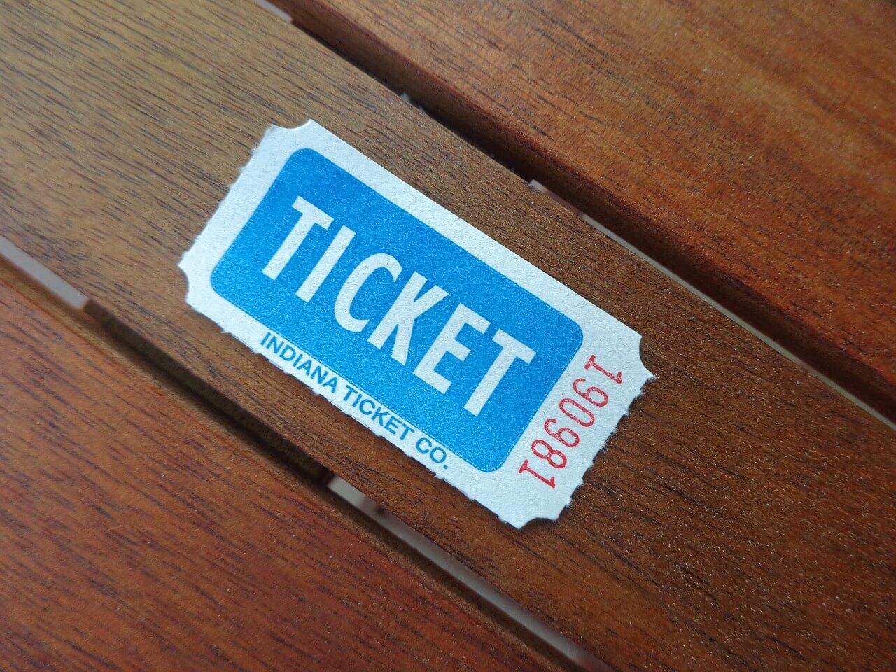 江戸ワンダーランド日光江戸村のチケットをコンビニで買う方法!安く買う方法