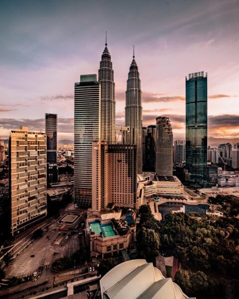 マレーシアのホテルが安い理由!高級ホテルも驚くほど安い