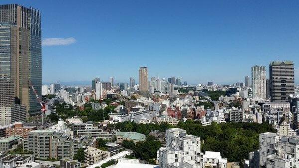 東急都営三田線で女子一人暮らしにぴったりな街