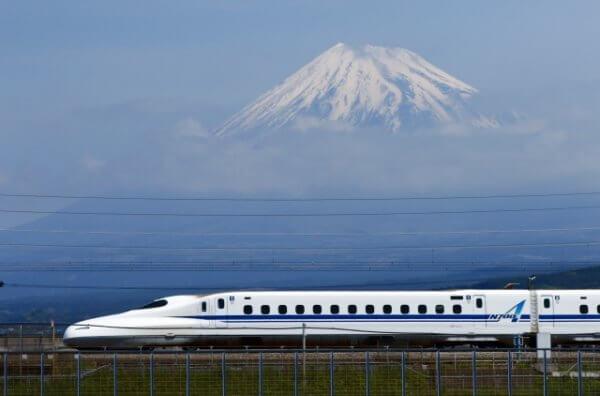 静岡旅行で車なしで行くのに一番楽なスポット!熱海・三島