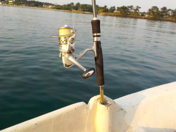 浜名湖タコ釣りスポットと釣り方