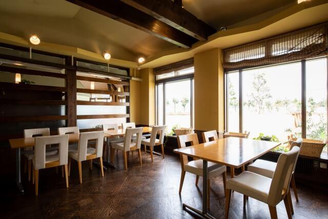 浜名湖の絶景カフェ・レストラン
