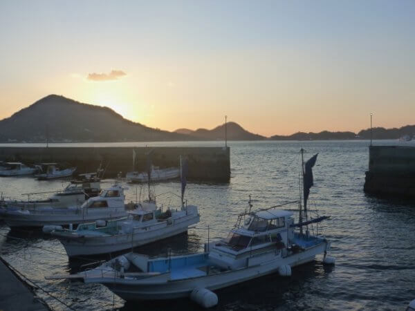 愛知の海釣りで冬のおすすめスポット
