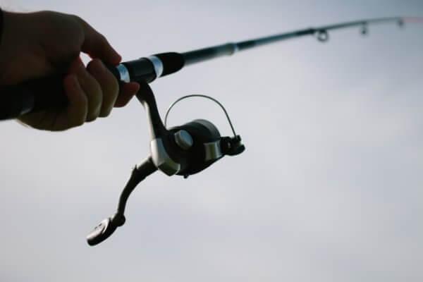 海釣りの釣り堀 愛知