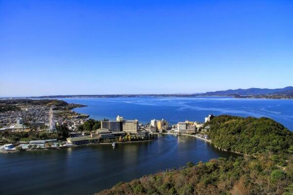 静岡旅行のモデルコース