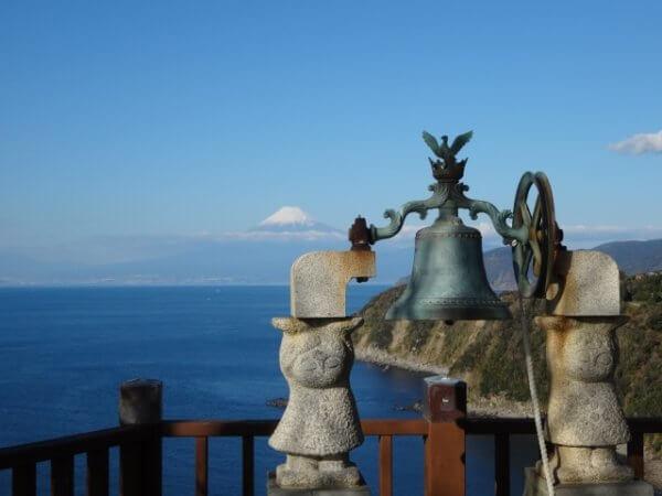 静岡旅行でカップルにおすすめ冬のスポット