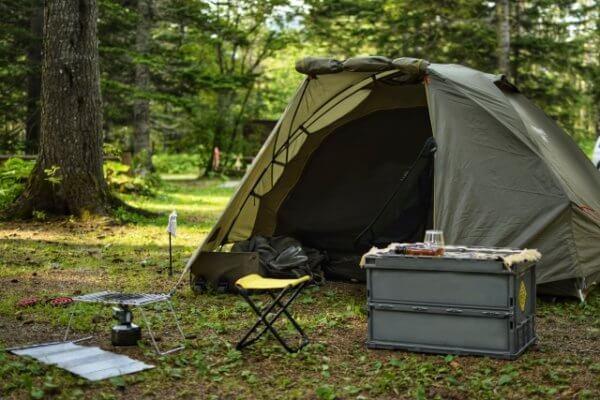 御殿場アウトレットでキャンプ用品を買うならココ