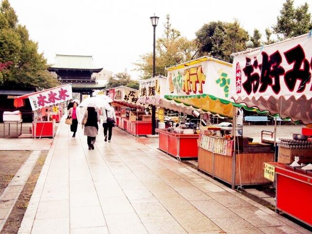 ジャニーズが初詣する神奈川の神社はココ!
