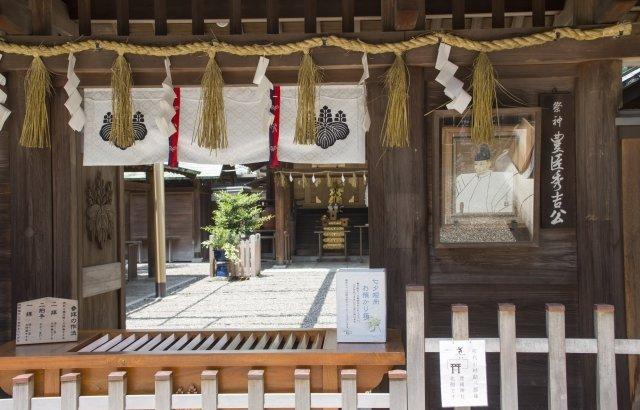 愛知県で初詣!縁結びの神様はココ!