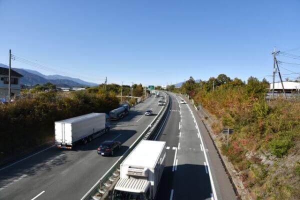 高速道路渋滞情報はツイッターが便利!