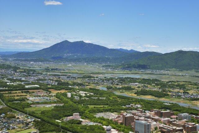 筑波山登山のトイレガイド