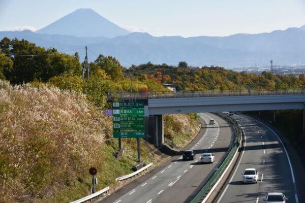 高速道路渋滞情報はラジオで聞けます!