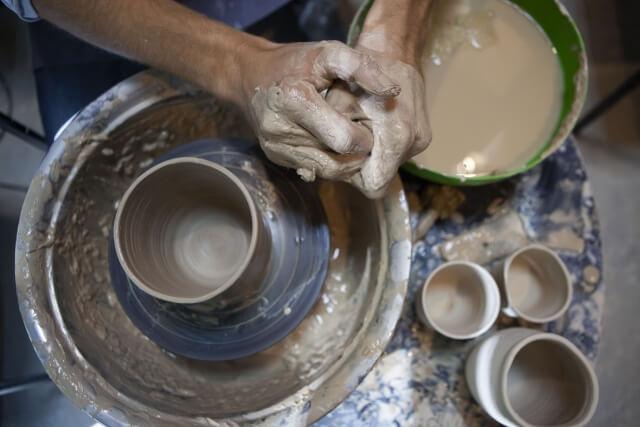 「リサラーソン」益子陶器市出店情報