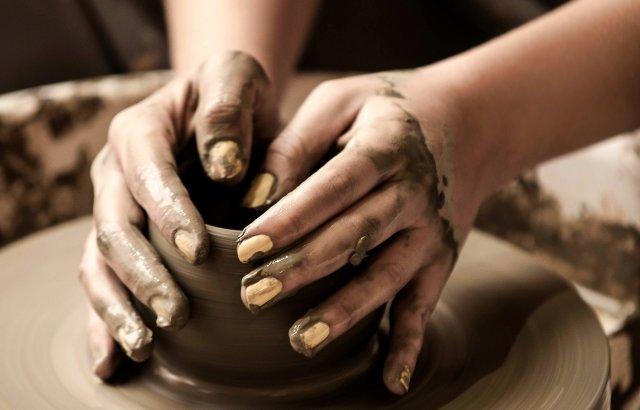 二階堂明弘の益子陶器市出店情報