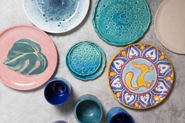 光泉窯の益子陶器市出店情報