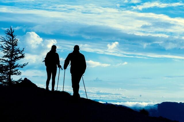 富士山日帰り登山のスケジュール
