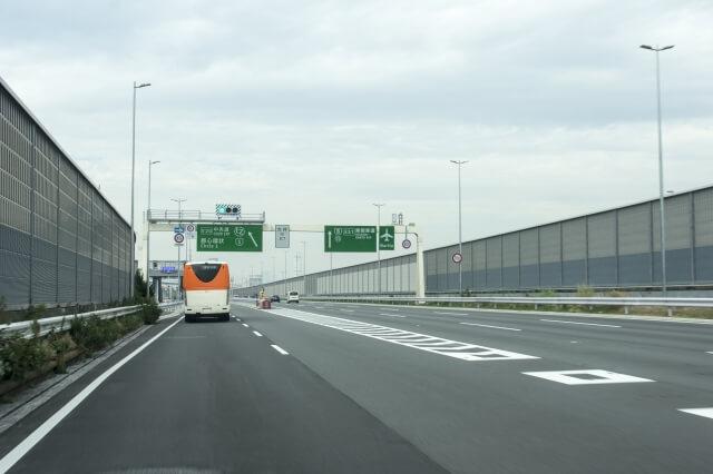 高速道路渋滞情報予測 ネクスコ東日本