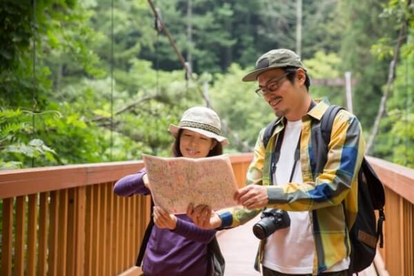 筑波山登山にかかる費用 料金