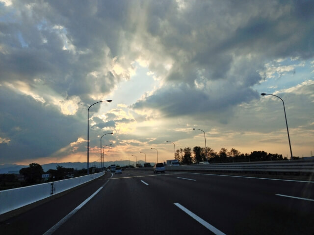 日本道路公団 高速道路渋滞情報