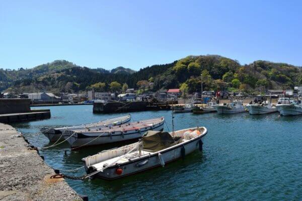 静岡県でレンタルボート